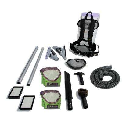 New Proteam Super Coach Pro 6qt Upgrade Kit