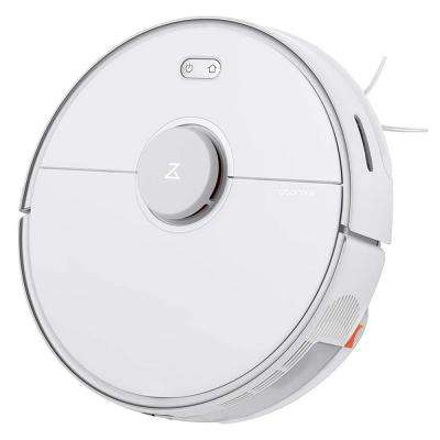 S5 Max Robot Vacuum Cleaner and Mop System - White