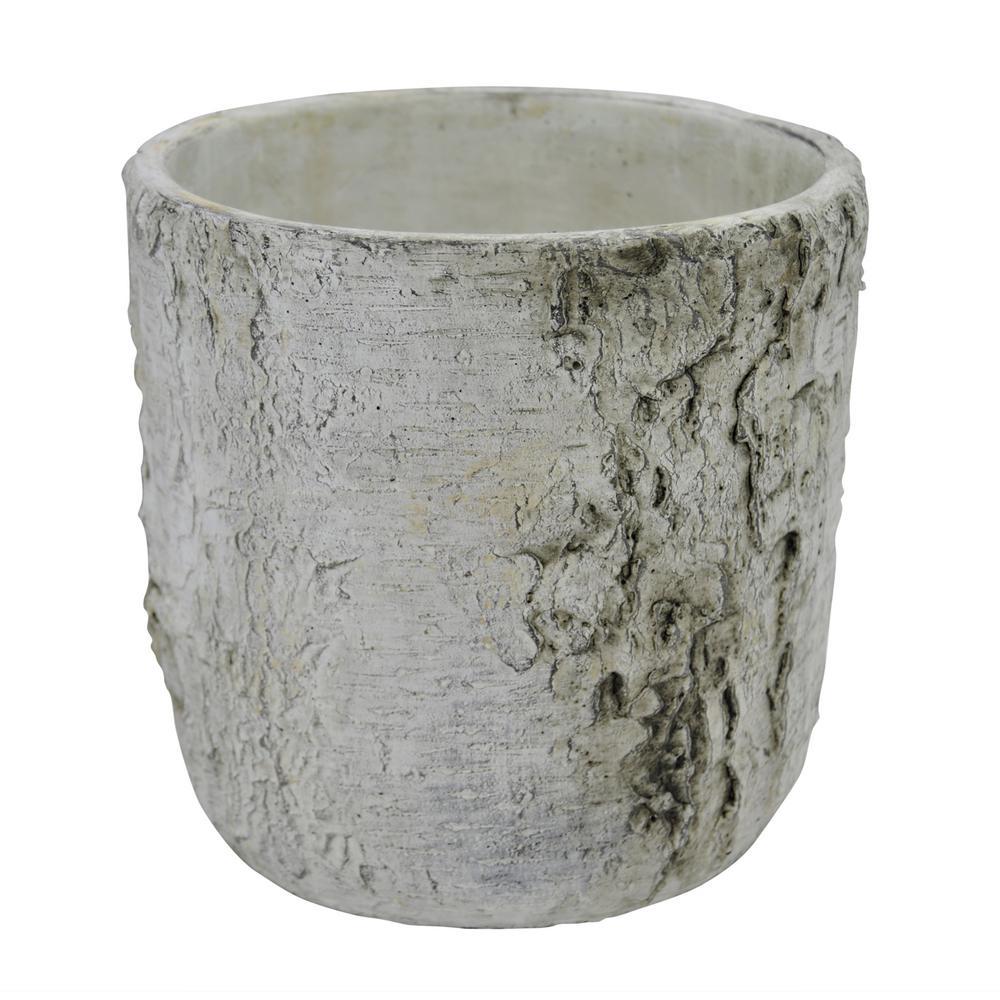 Birch Look Pot