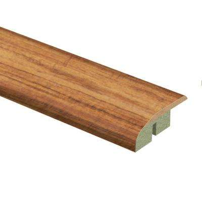 Country Natural Hickory 1/2 in. Thick x 1-3/4 in. Wide x 72 in. Length Laminate Multi-Purpose Reducer Molding