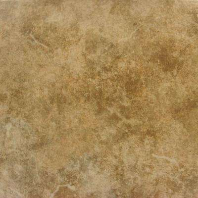 Montecito 16 in. x 16 in. Glazed Ceramic Floor and Wall Tile (16 sq. ft. / case)