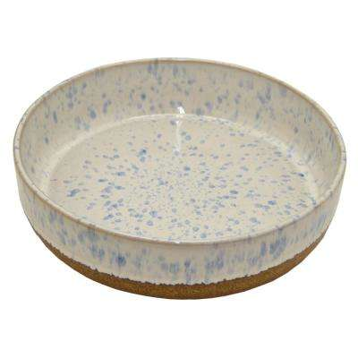 3 in. Ceramic Bowl