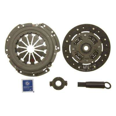 Clutch Kit fits 2002-2003 Mini Cooper