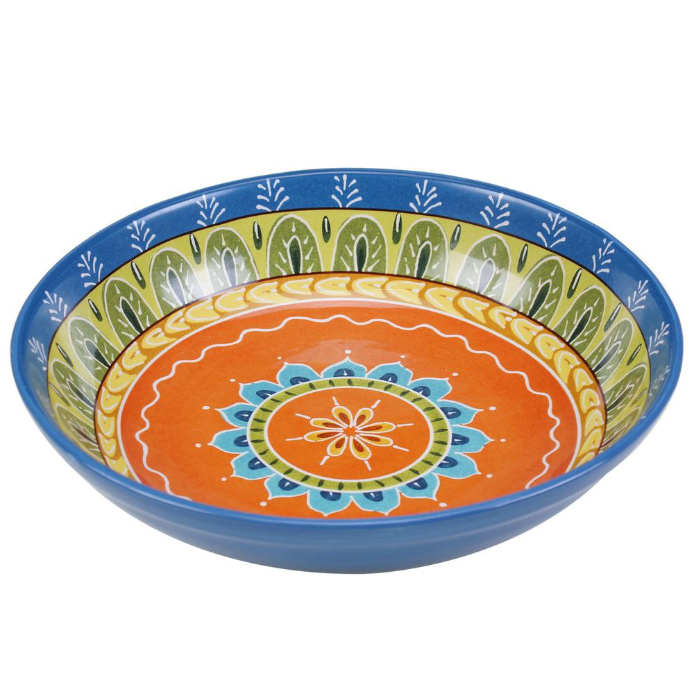 Valencia Pasta/Salad Serving Bowl