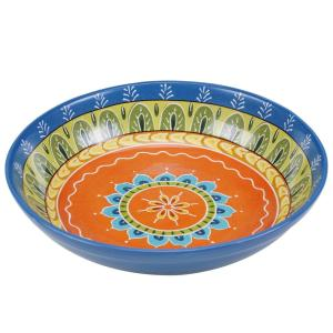 Valencia Pasta/Salad Serving Bowl by