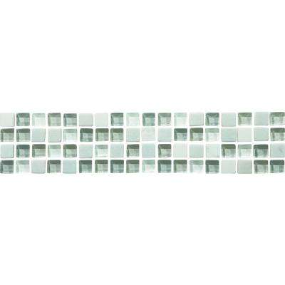 Accent Wall Mosaic Tile Tile The Home Depot - Best place to buy mosaic tiles