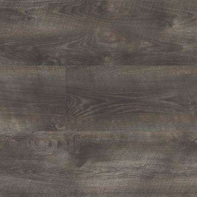 Stony Oak Java 8 in. Wide x 48 in. Length Click Floating Vinyl Plank Flooring (18.22 sq. ft./case)