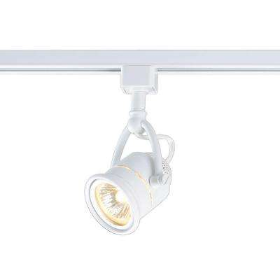 1-Light Retro Linear Track Lighting Head