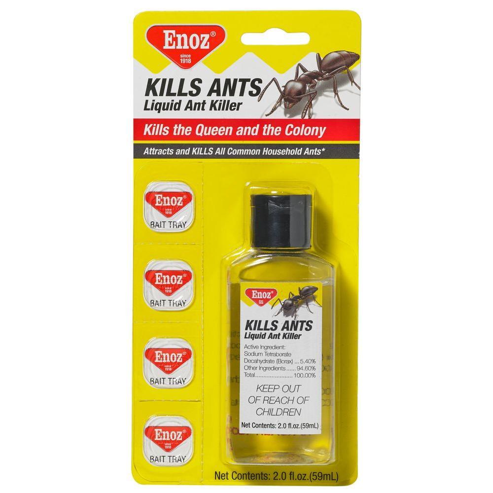 2 fl. oz. Liquid Ant Killer (6-Pack)