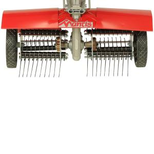 Mantis Dethatcher Attachment for all 9 inch Tillers by Mantis