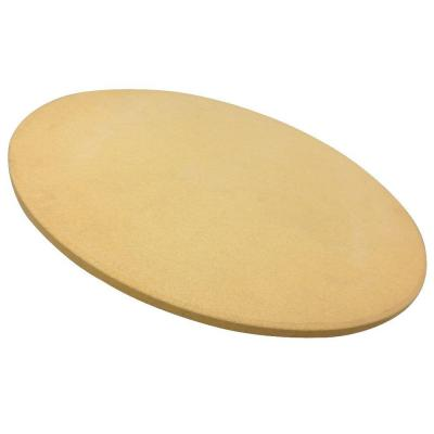Alfrescamore Chip Resistant Pizza Stone