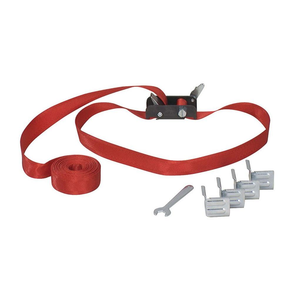 Pony Style 1200 15 Ft Band Clamp 1215 K The Home Depot
