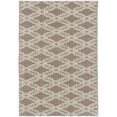 Norfolk Sandstone 2 ft. x 7 ft. Area Rug