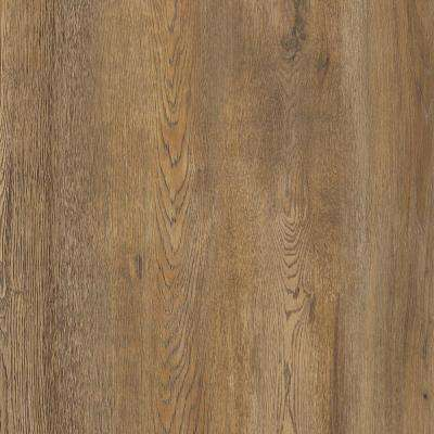 Take Home Sample - Blue Ridge Oak Luxury Vinyl Flooring - 4 in. x 4 in.