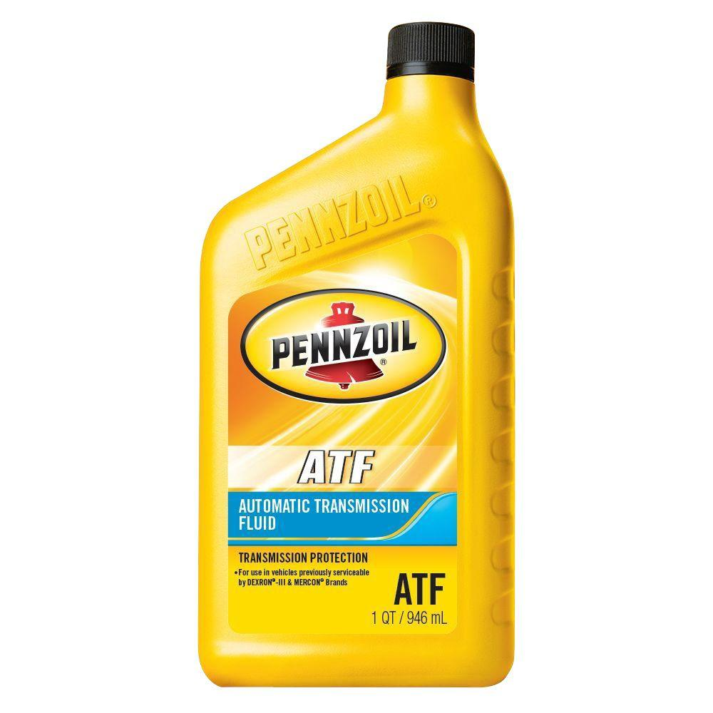 Power Care 1 gal. AW32 Hydraulic Oil-AC99G32 - The Home Depot