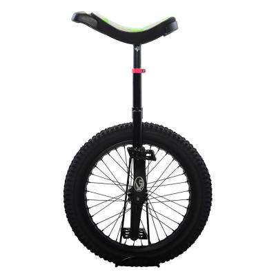 Fluo 20 Style B Trials Unicycle