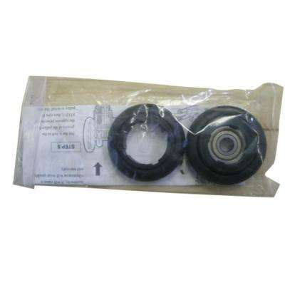 Replacement Rubber Rollers for RDA Trainers (Pair)