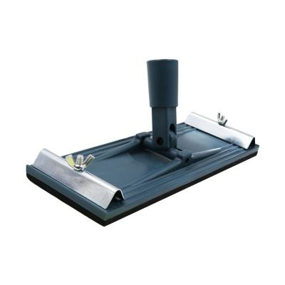 3-1/4 in. x 9-1/4 in. Plastic Pole Sander Head