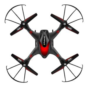 Sharper Image Nighthawk Drone Streaming 2920024 The Home Depot