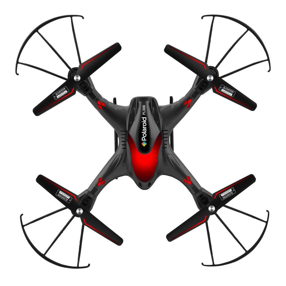 PL300 Camera Drone