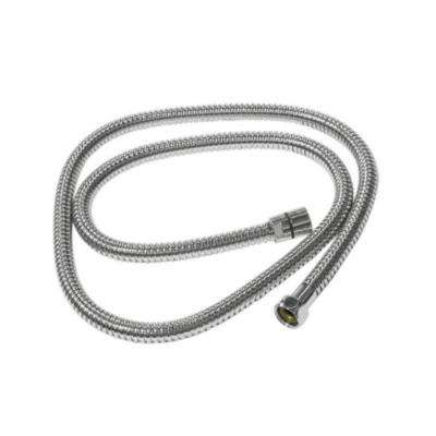 79 in. Metal Shower Hose in Polished Chrome