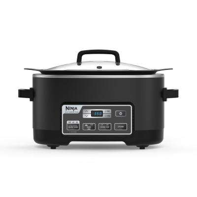 Multi-Cooker Plus