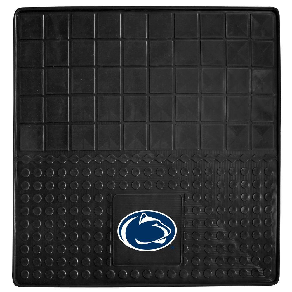 Penn State University Heavy Duty Vinyl 31 in. x 31 in. Cargo Mat