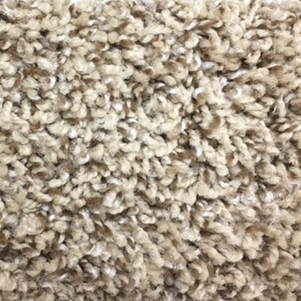 Trafficmaster Hurried Color Voyager Twist 12 Ft Carpet
