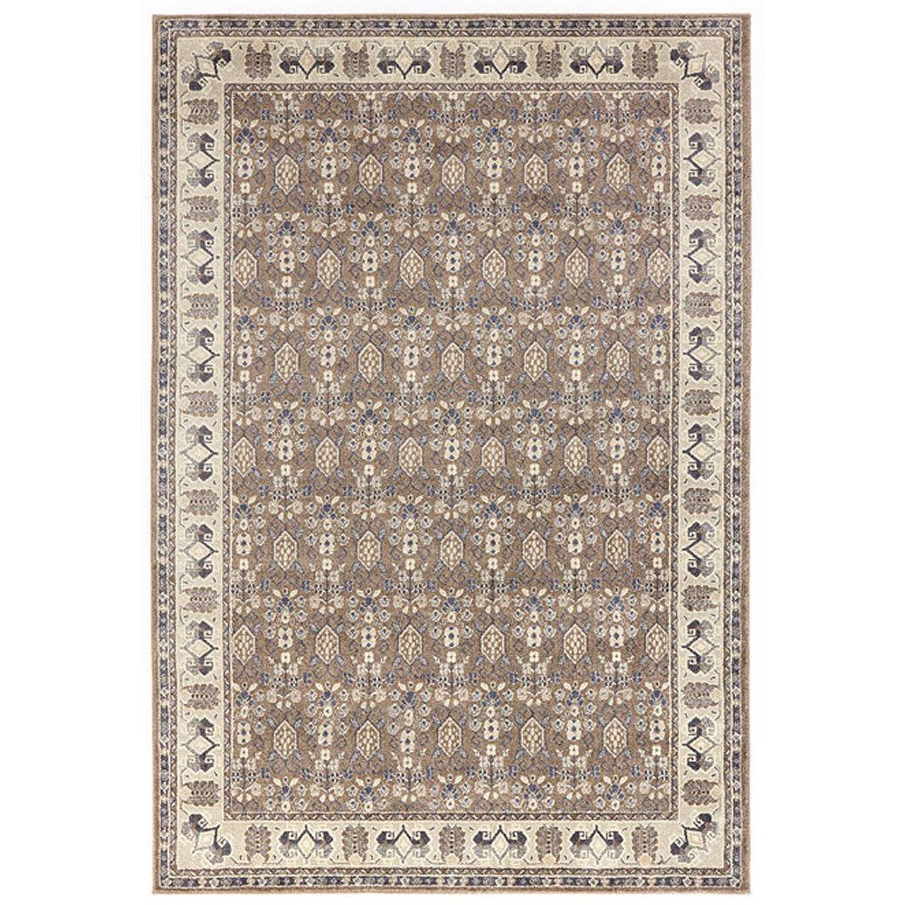 This Review Is FromGianna Brown 5 Ft 3 In X 7 6 Area Rug