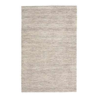 Wyclef Tan 5 ft. x 7 ft. Area Rug