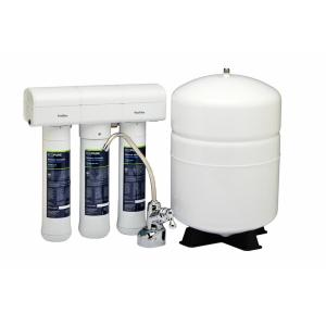EcoPure Reverse Osmosis Drinking Water Filter System by EcoPure