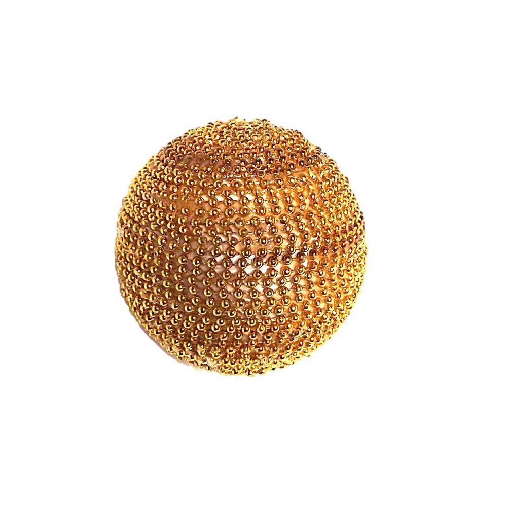 Gold Ball Set