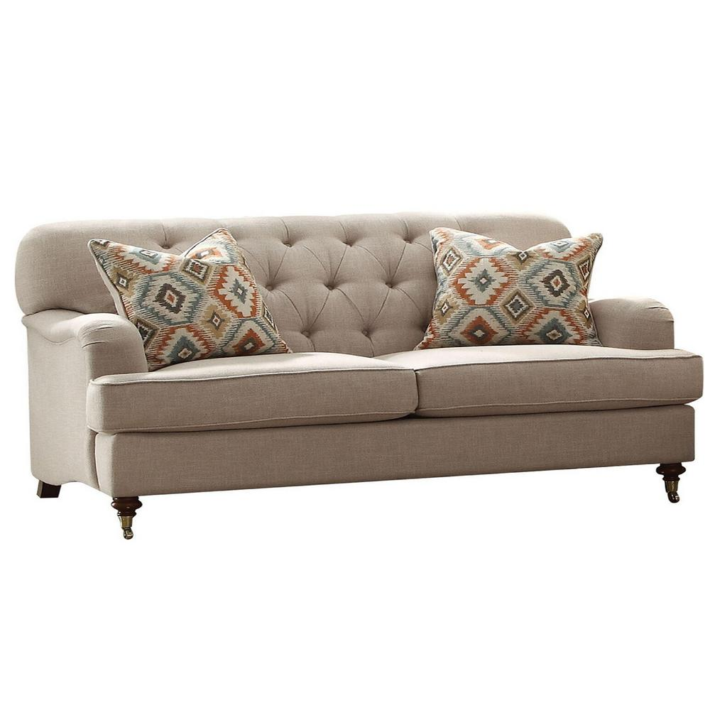 Fabric Seater Lawson Product Photo