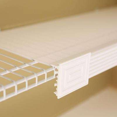 White Shelf Liner Kit (Set of 4)