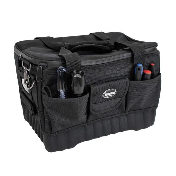 Pro Racer All Terrain Bottom 14 in. Tool Bag