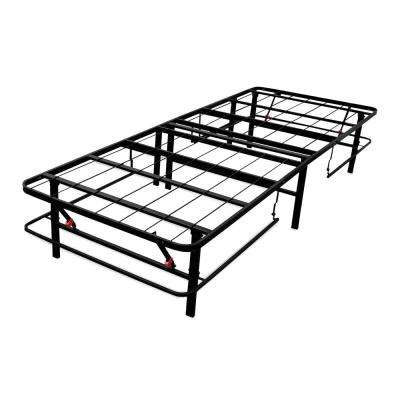 Twin XL Steel One Base Foundation and Bed Frame