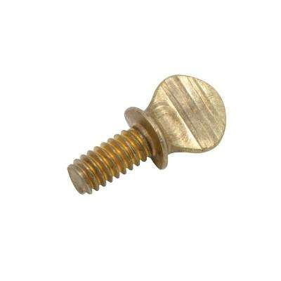Replacement Thumb Screw for 1/2 in. - 1 in. Float Valves