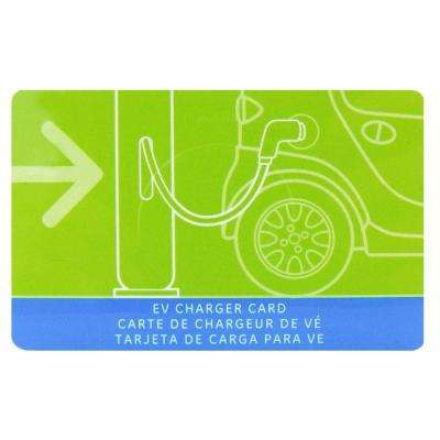 EV Charger RFID Access Cards (10-Pack)