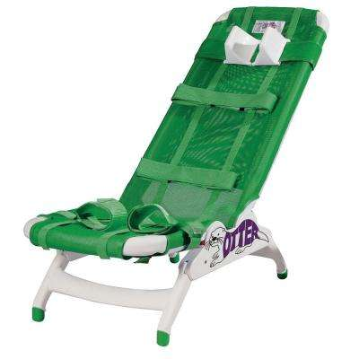 Otter Pediatric Bathing System with Tub Stand - Large