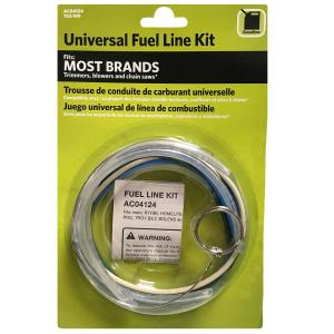 ryobi fuel line and primer bulb tune up kit ac04122 the home depot Poulan Pro Weed Eater Fuel Line Replacement universal fuel line kit