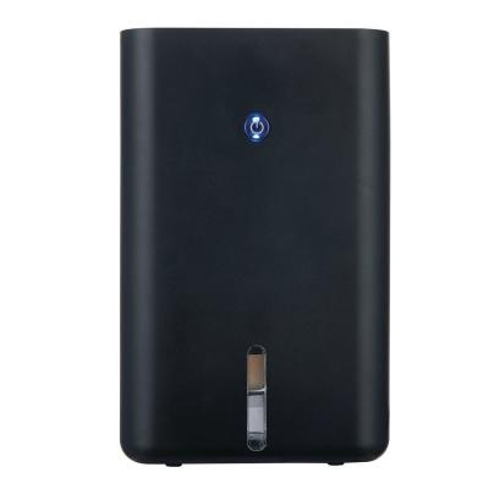 3.2-Pint Countertop Dehumidifier in Black