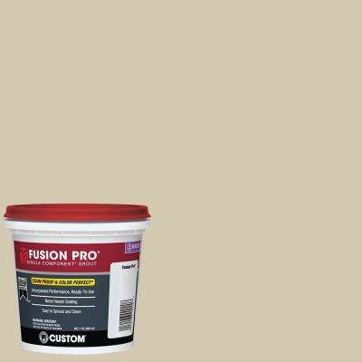Fusion Pro #382 Bone 1 qt. Single Component Grout