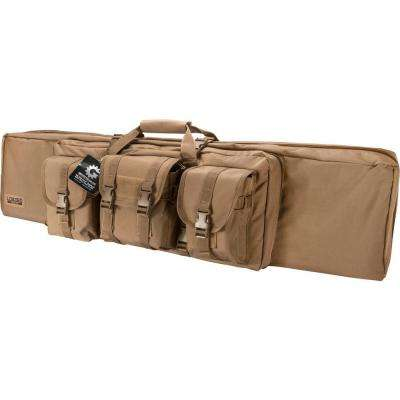 Loaded Gear 45.5 in. Hunting RX-200 Rifle Bag in Flat Dark Earth