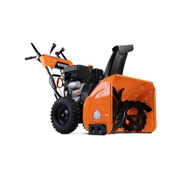 GC3000B 30 in. Two-Stage Gas Snow Blower with Electric-Start