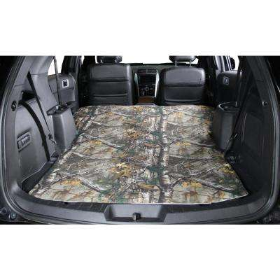 Realtree Green Heavy Duty 72 in. x 58 in. Cargo Liner