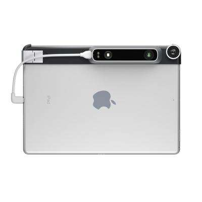 Structure Sensor for Canvas with Bracket for 10.5 in. iPad Pro
