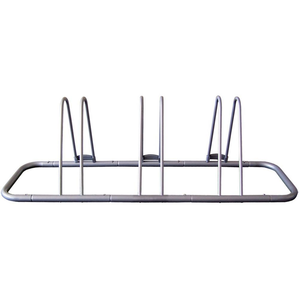 Swagman Park 3 Bicycle Storage Stand 64018 The Home Depot