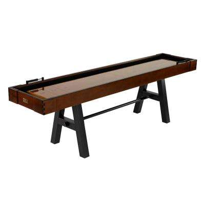 Allendale Collection 9 ft. Shuffleboard Table