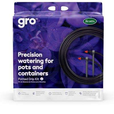 Gro Potted Drip Kit