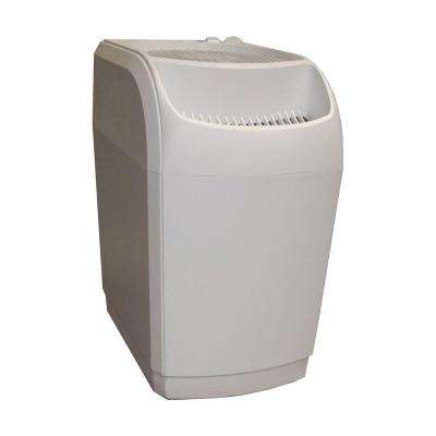 6-Gal. Evaporative Humidifier for 2,300 sq. ft.